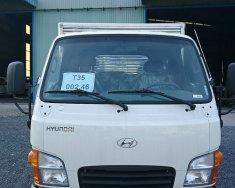 Cần bán xe Hyundai Mighty 2.5t thùng kín giao ngay giá rẻ giá 489 triệu tại Bến Tre