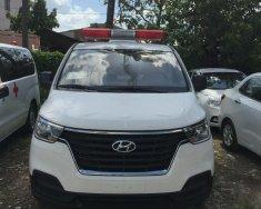 Hyundai Starex cứu thương new, khuyến mãi lớn, giá cạnh tranh, uy tín hàng đầu giá 750 triệu tại Tp.HCM