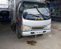 Cần bán thanh lý xe tải Jac 2t4 mới 100%, trả trước 50tr có xe ngay giá 290 triệu tại Đồng Nai