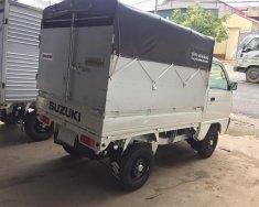 Suzuki Super Carry Truck mui bạt 2018, KM 100% thuế trước bạ, hỗ trợ trả góp tại Lạng Sơn, LH: 0919286158 giá 255 triệu tại Lạng Sơn