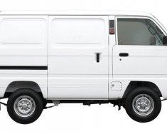 Suzuki Blind Van 2018, KM thuế trước bạ 100%, hỗ trợ trả góp nhanh chóng, LH: 0919286158 giá 285 triệu tại Hà Nội