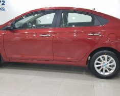 Hyundai Accent 1.4L số tự động màu đỏ new, khuyến mãi lớn, giá cạnh tranh, uy tín hàng đầu giá 499 triệu tại Tp.HCM