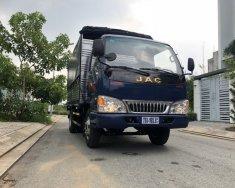 Bán xe tải nhẹ JAC 2.4T đời 2017, trả trước 70 triệu có xe ngay giá 272 triệu tại Tp.HCM