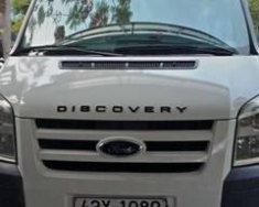 Bán Ford Transit năm sản xuất 2009, màu trắng giá 335 triệu tại Đà Nẵng