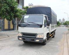 Bán xe tải Hyundai Đô Thành 2.4T thùng dài 4m3, mới 100% đời 2018 giá 370 triệu tại Tp.HCM