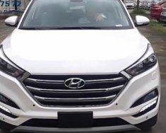 Hyundai quận 4 bán Tucson 1.6 Turbo trắng, LH 0939 63 95 93 gặp Yến giá 838 triệu tại Tp.HCM