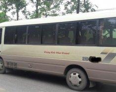 Cần bán gấp xe Hyundai County Thaco 2011, giá 520 triệu giá 520 triệu tại Hà Nội