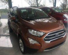 Bán Ford EcoSport 1.5 Titanium sản xuất 2018 giá cạnh tranh giá 648 triệu tại Lâm Đồng