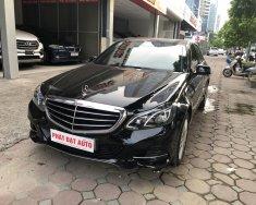Cần bán xe Mercedes E200 2015, màu đen, biển HN, xe cực đẹp giá 1 tỷ 450 tr tại Hà Nội
