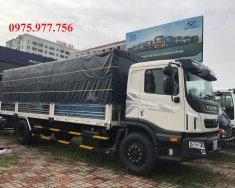 Daewoo Prima tải trọng 9 tấn, thùng dài 7.4m, giá ưu đãi giá 1 tỷ 50 tr tại Hà Nội
