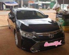 Bán ô tô Toyota Camry năm sản xuất 2016, màu đen, giá chỉ 850 triệu giá 850 triệu tại Bình Phước