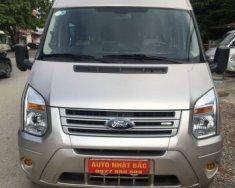 Bán xe Ford Transit đời 2013, màu bạc giá 530 triệu tại Hà Nội