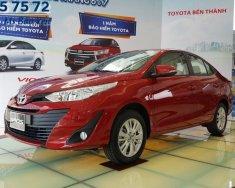 Xe Toyota Vios mới 2018 1.5L, giá tốt nhất, nhiều ưu đãi - gọi ngay 0939 63 95 93 giá 606 triệu tại Tp.HCM