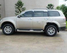 Bán Mitsubishi Pajero 2014 số sàn giá 635 triệu tại Lâm Đồng