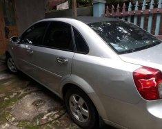 Bán xe Chevrolet Lacetti 2008, màu bạc, 180 triệu giá 180 triệu tại Vĩnh Phúc