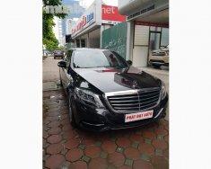 Bán xe Mercedes S400 đời 2015, màu đen giá 2 tỷ 900 tr tại Hà Nội