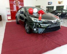 Cần bán xe Toyota Corolla altis 1.8G 2018, màu đen giá 753 triệu tại Hải Dương