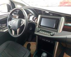 Bán Toyota Innova Ventuner 2018, màu đen giá 878 triệu tại Hải Dương