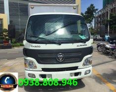 Bán xe tải thùng kín 4,9 tấn chạy ngoài TP - giá 387 triệu - LH: 0938.808.946 giá 387 triệu tại Tp.HCM