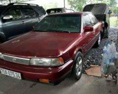 Cần bán xe Toyota Camry đời 1988, màu đỏ  giá 100 triệu tại Tp.HCM