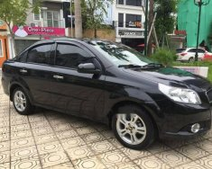 Bán Chevrolet Aveo 1.5AT 2014, màu đen  giá 333 triệu tại Hà Nội