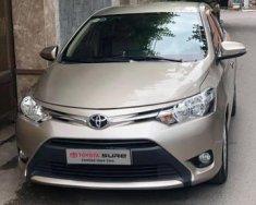 Bán xe Toyota Vios đời 2017 số sàn giá 510 triệu tại Tp.HCM