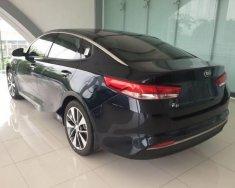 Cần bán Kia Optima đời 2017, màu đen giá 775 triệu tại Tp.HCM