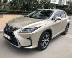 Cần bán Lexus RX 350 đời 2016, xe nhập giá 3 tỷ 890 tr tại Tp.HCM