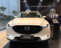 Bán Mazda CX 5 năm 2018, màu trắng giá 819 triệu tại BR-Vũng Tàu