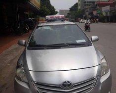 Bán Toyota Vios sản xuất năm 2011, màu bạc giá 295 triệu tại Bắc Ninh