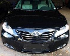 Cần bán xe Toyota Camry LE đời 2008, màu đen, nhập khẩu giá 720 triệu tại Tp.HCM