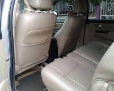 Cần bán xe Toyota Fortuner G đời 2014, màu bạc, giá tốt giá 850 triệu tại Đồng Nai