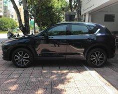 Cần bán xe Mazda CX 5 2018, màu xanh đen giá 1 tỷ 50 tr tại Hà Nội