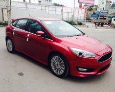 Bán xe Ford Focus 1.5 Sport 5Dr AT năm 2018, màu đỏ giá 725 triệu tại Hà Nội