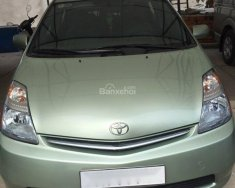Bán ô tô Toyota Prius năm sản xuất 2008, xe nhập, màu xanh ngọc giá 580 triệu tại Cần Thơ