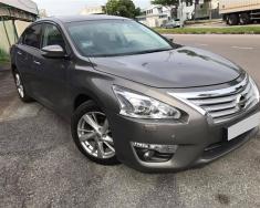Nissan Teana 2.5XV - 2014 Xe cũ Nhập khẩu giá 835 triệu tại Tp.HCM