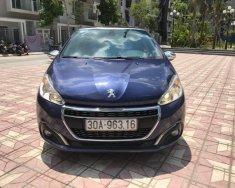 Xe Cũ Peugeot 208 AT 2016 giá 616 triệu tại Cả nước