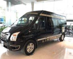 Xe Mới Ford Transit Limousine 2018 giá 1 tỷ 295 tr tại Cả nước