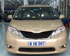 Xe Cũ Toyota Sienna LE 2010 giá 1 tỷ 490 tr tại Cả nước