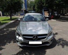 Xe Cũ Mercedes-Benz CLA 200 2015 giá 1 tỷ 90 tr tại Cả nước