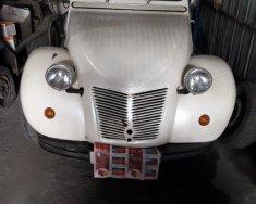 Cần bán xe Citroen 2CV đời 1946 mui vải giá 220 triệu tại Tp.HCM