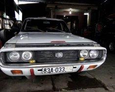 Bán xe Toyota Crown đời 1970, số sàn, chính chủ giá 175 triệu tại Hậu Giang