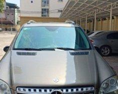 Cần bán Mercedes 500 5.0 AT đời 2006, giá chỉ 510 triệu giá 510 triệu tại Hà Nội