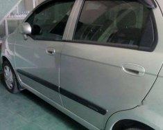 Cần bán gấp Chevrolet Spark 2010, màu bạc chính chủ giá 150 triệu tại Đà Nẵng