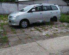 Cần bán xe Toyota Innova G năm 2010, màu bạc còn mới, 430tr giá 430 triệu tại Cần Thơ