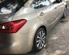 Cần bán lại xe Kia K3 đời 2014, màu vàng giá cạnh tranh  giá 529 triệu tại Ninh Bình