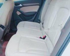 Bán xe Audi Q3 đời 2014, màu trắng, chính chủ giá 1 tỷ 110 tr tại Tp.HCM