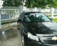 Bán Chevrolet Cruze năm sản xuất 2011, màu đen, 275tr giá 275 triệu tại Bắc Ninh