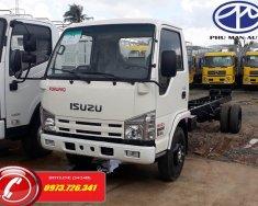Xe tải ISUZU 1t9 thùng dài 6m2 chassi 2 lớp. giá Giá thỏa thuận tại Tp.HCM