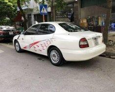 Bán ô tô Daewoo Leganza đời 2000, màu trắng giá cạnh tranh giá 78 triệu tại Hải Dương